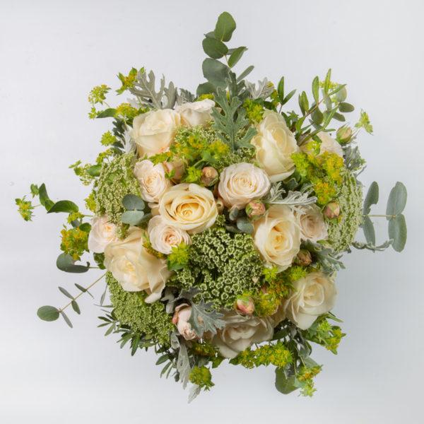 bouquets de la muse