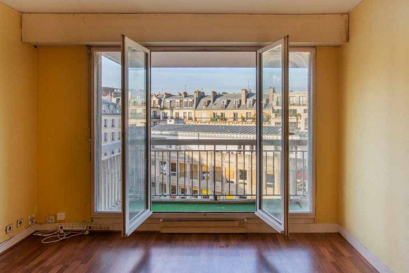 france, region ile d efrance, paris 17e arrondissement, 39 bis avenue de saint ouen,