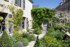 france, region basse normandie, calvados, bessin, bayeux, maison, villa cambette,